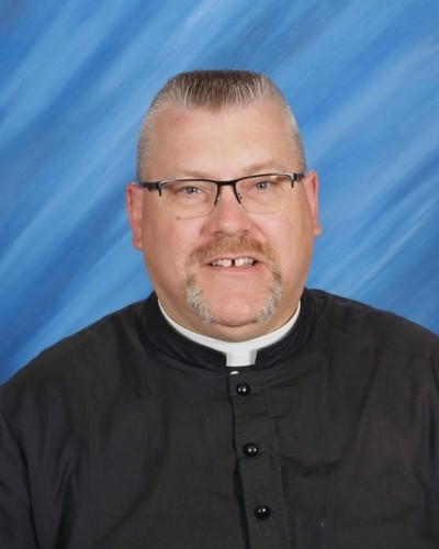 Picture Of Father Becker