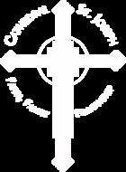 St joseph web logo(white)
